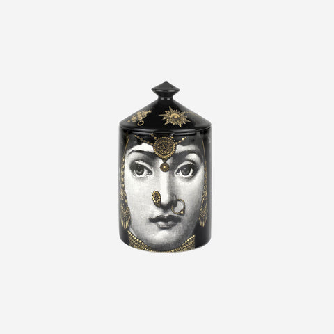 Fornasetti Candle - L'Eclaireuse Scented Candle 300 gr