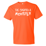 I've Created A Monster T-Shirts - Sorry Charli