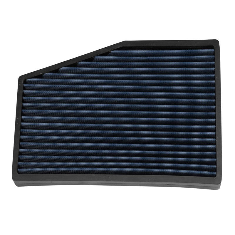 Blue High Flow OE Style Drop-In Panel Cabin Air Filter For Audi/Volkswagen Jetta-Interior-BuildFastCar
