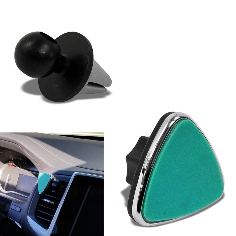 Magnetic Clip On Air Vent TYA G2 Car Mount Holder Bracket For Mobile Cell Phone-Accessories-BuildFastCar