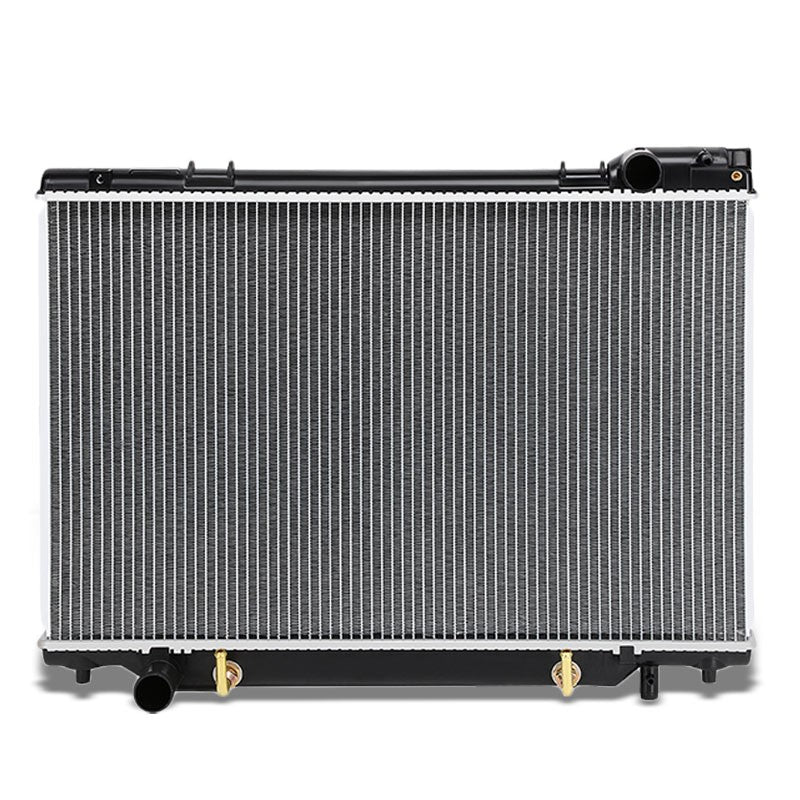 2-Row OE Style Direct Replacement Aluminum Radiator For 91-95 Toyota Previa-Cooling Systems-BuildFastCar-BFC-RADOE-1155