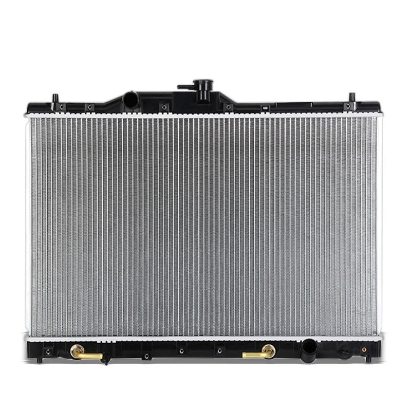 1-Row OE Style Direct Replacement Aluminum Radiator For 91-95 Acura Legend-Cooling Systems-BuildFastCar-BFC-RADOE-1278