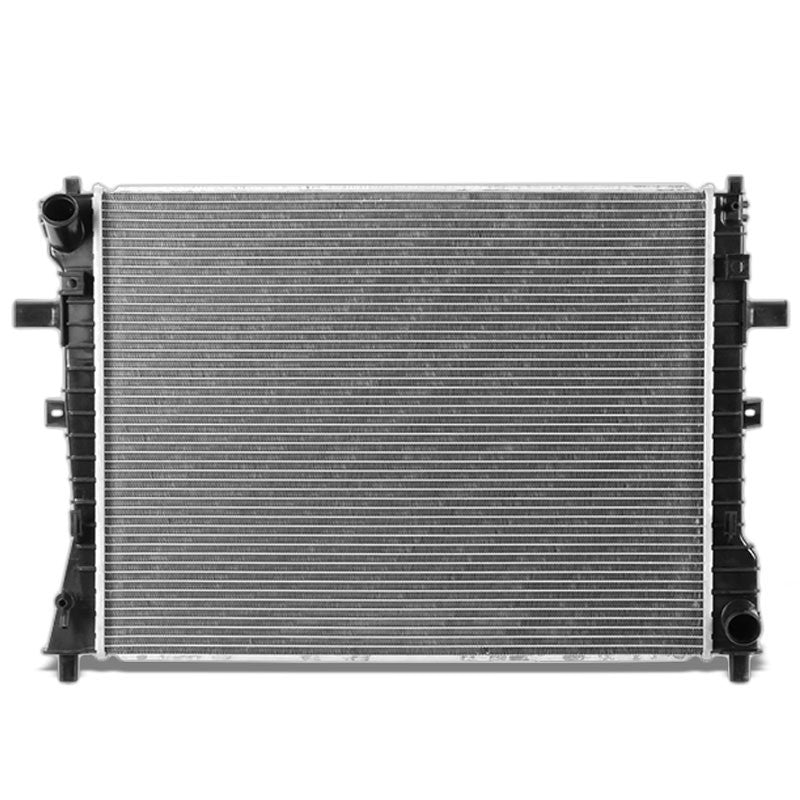 1Row OE Style Direct Replacement Aluminum Radiator For 03-04 Mercury Marauder-Cooling Systems-BuildFastCar-BFC-RADOE-2610