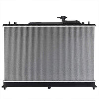 1-Row OE Style Direct Replacement Aluminum Radiator For 09-16 Toyota Venza 3.5L-Cooling Systems-BuildFastCar-BFC-RADOE-2919