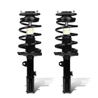 Front OE Style Struts Shock Coil Springs Assembly Kit For 03-08 Toyota Corolla-Shock Absorbers Parts-BuildFastCar
