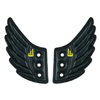 Shwings Foil Wings - Black