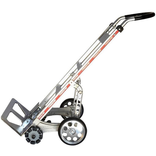 Rotacaster Rotatruck LITE - AT (All Terrain) Hand Trolley, 150kg Capacity
