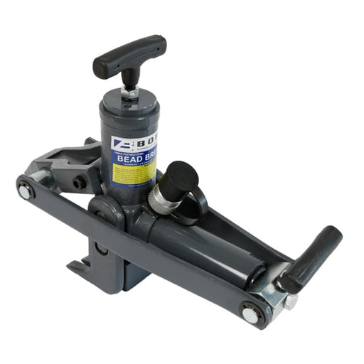 Borum Industrial Combi Portable Hydraulic Tyre Bead Breaker, 5,000kg - Borum - Ramp Champ