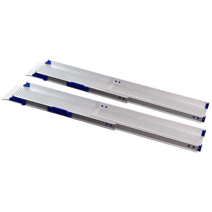 FEAL 2m Portable Telescopic Loading Ramps - Feal - Ramp Champ