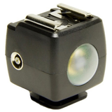 Promaster Optical Slave Flash Trigger for Standard Hot Shoe - Canon ONLY by Promaster at B&C Camera