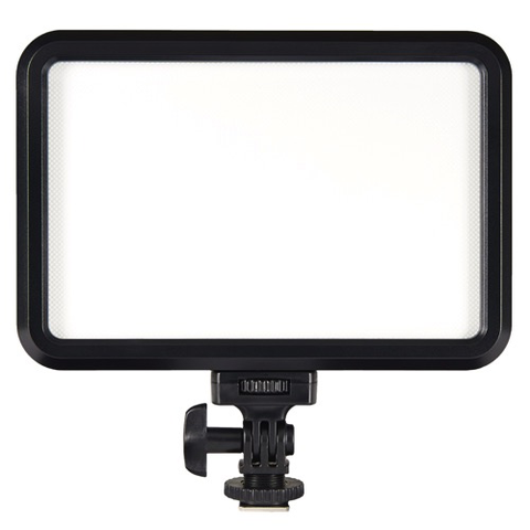 Promaster LED 57B Ultrasoft Camera/Video Light - Bi-Color by Promaster at B&C Camera