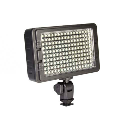 Promaster LED160 Camera/Camcorder Light by Promaster at B&C Camera
