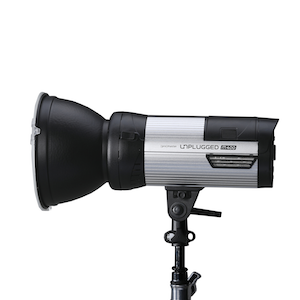 Promaster Unplugged m400 Monolight by Promaster at B&C Camera