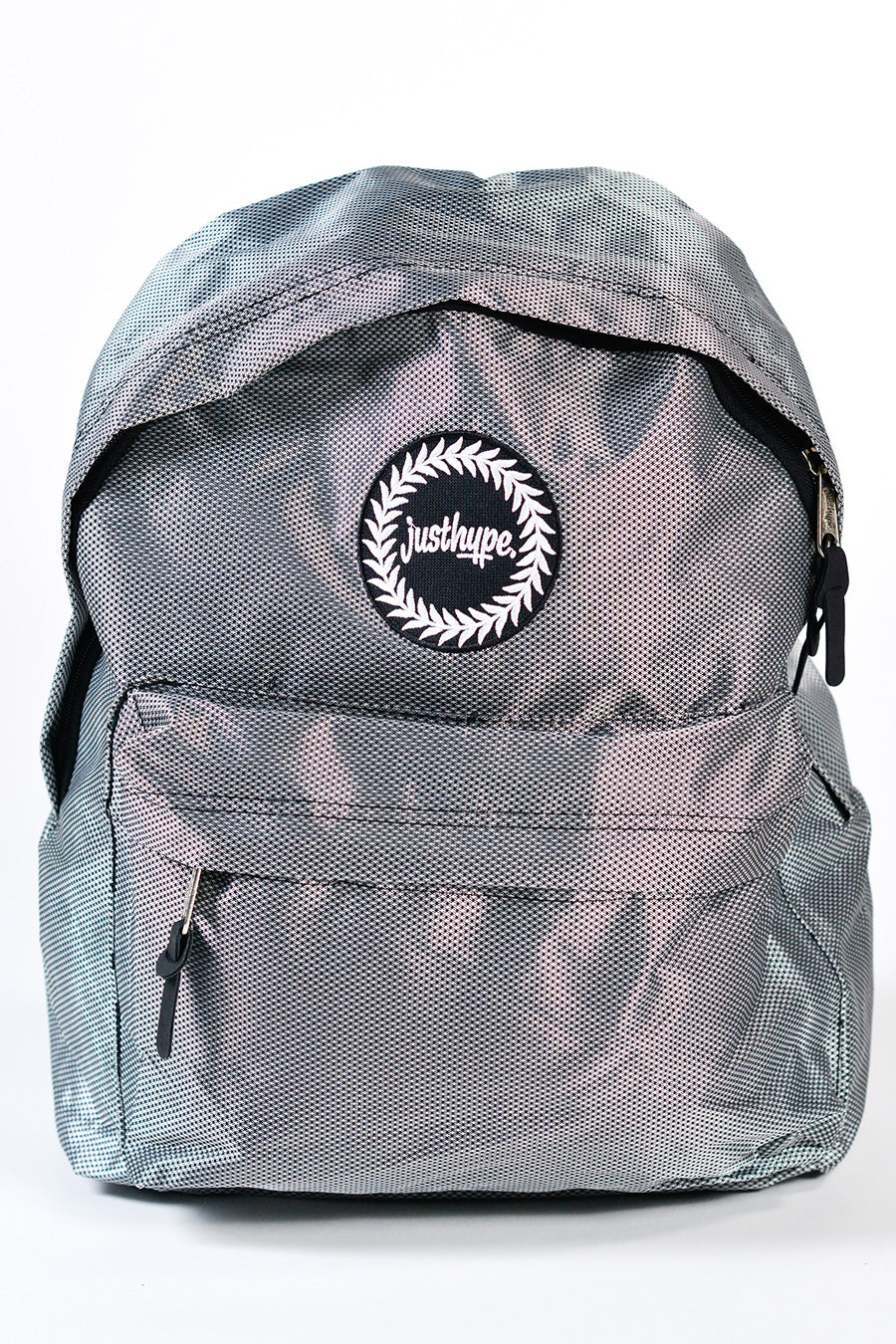 HYPE IRONIDE BACKPACK
