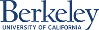 Ucberkeley wordmark blue