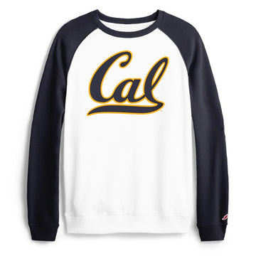 UC Berkeley Cal League Women's Sweatshirt-Navy