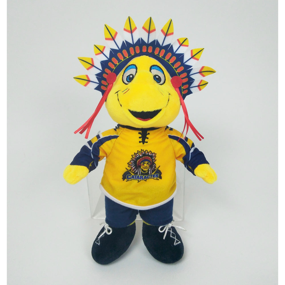 Cataractes Hockey Mascot