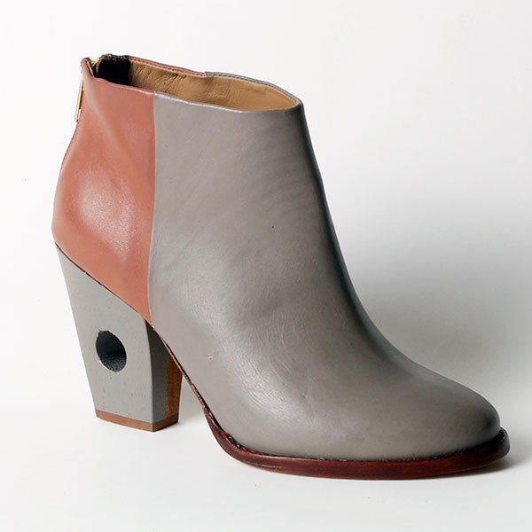 Halsey Hole Punch Boot