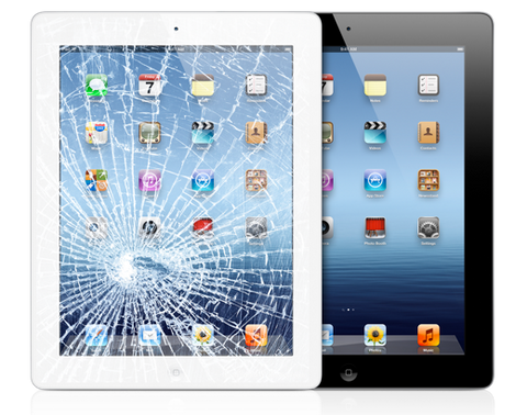iPad Mini 2 Glass Repair