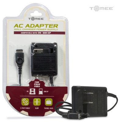 DS/ GBA SP AC Adapter
