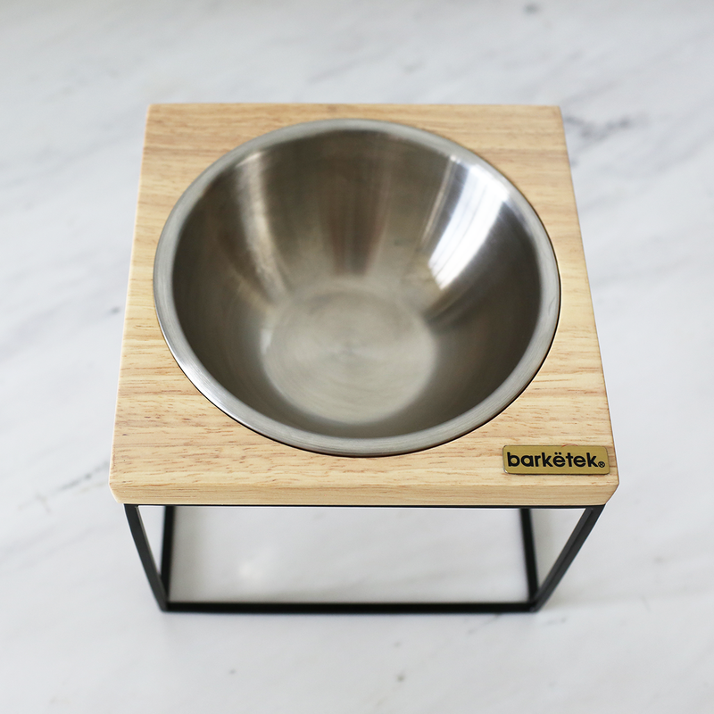Pet Elevated Dining Bowl