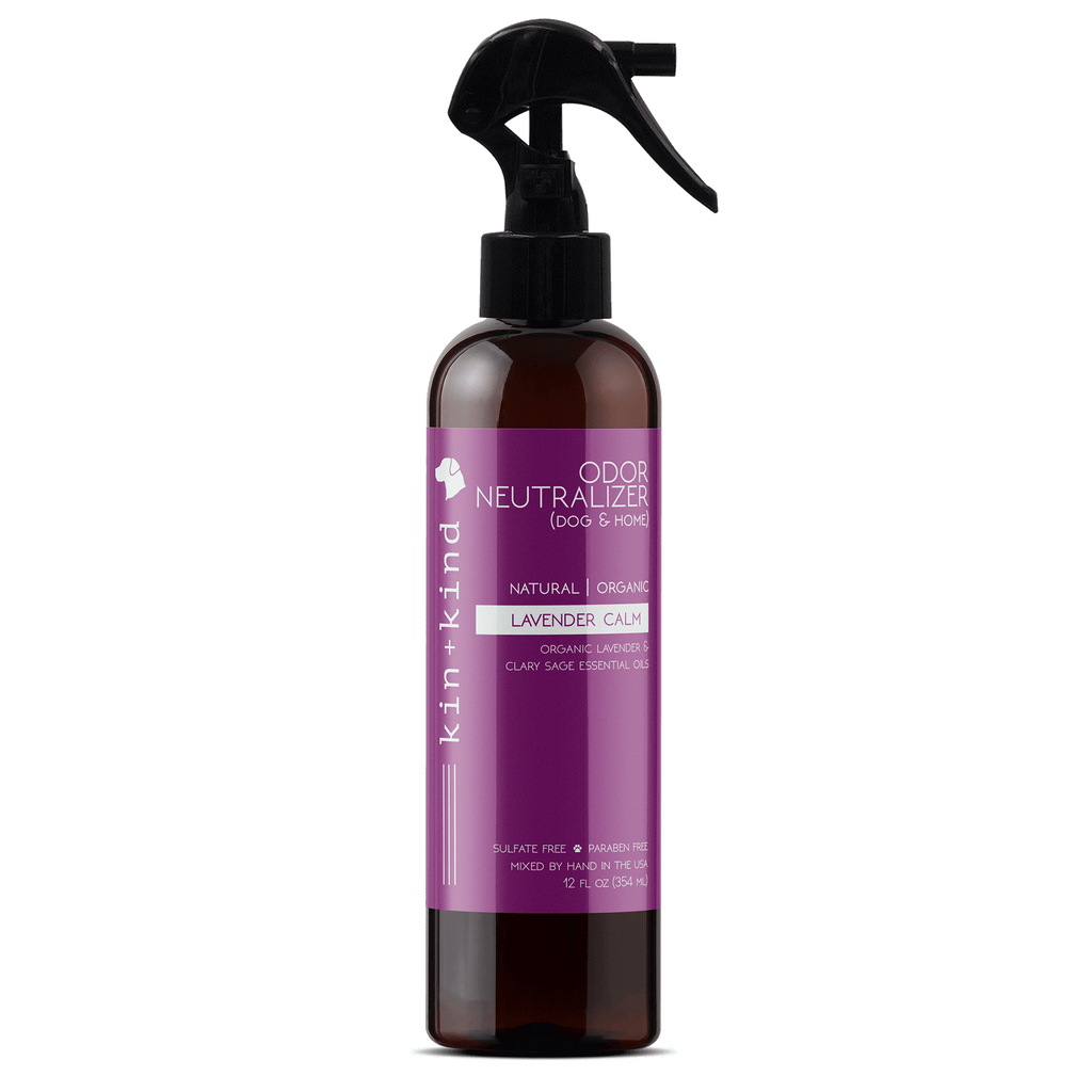 Kin+Kind Odour Neutraliser - Lavender Calm