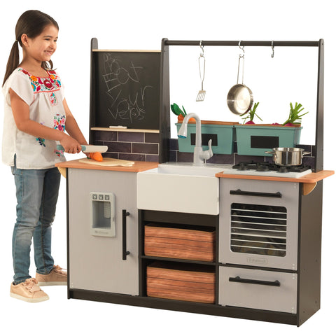 KidKraft Farm to Table Kitchen - PRE ORDER