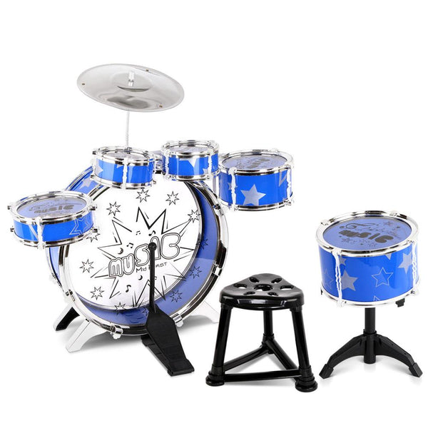 Play Music Drum Set