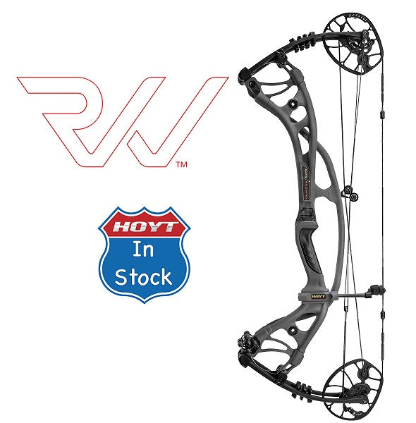 Hoyt Carbon RX 3 Ultra Camo/blackout Colour In Stock
