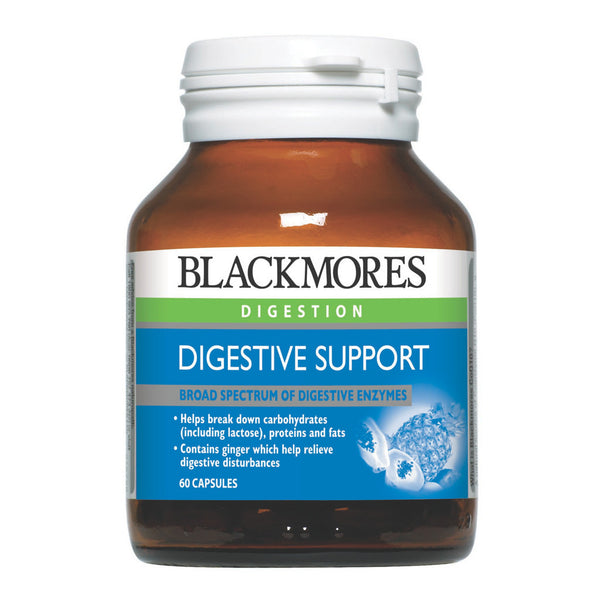 Blackmores Digestive Support, 60s