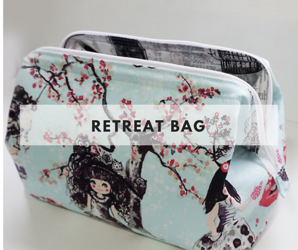 Retreat Bag - June 24th - Weeknight