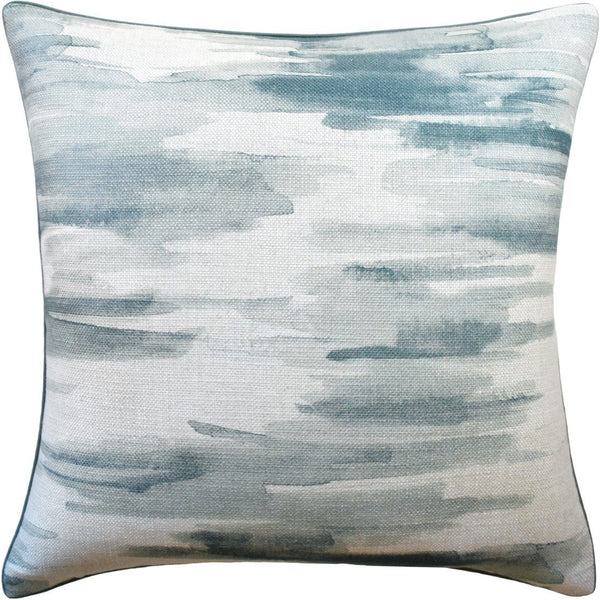 Awash Jade Decorative Pillow | Ryan Studio at Fig Linens