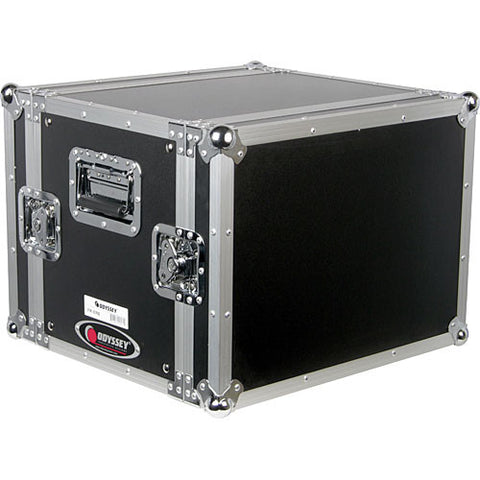 Odyssey FRER8 8 Space Effects Rack Case - Sonido Live