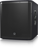 Turbosound iNSPIRE iP12B Powered Subwoofer - Sonido Live