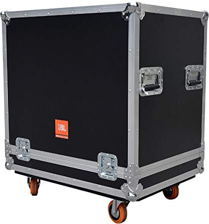 JBL Bags Flight Case - Holds 1 PRX818XLFW