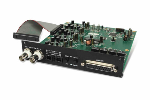 Focusrite ISA828 A/D Conversion Card