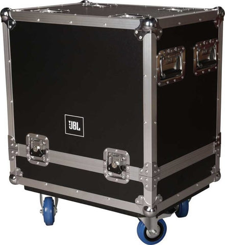 JBL Bags JBL-FLIGHT-VRX932-LAP - Flight Case; Holds 2X VRX932-LAP