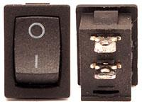 American DJ BOO101 SOI 2PIN LOAD SWITCH