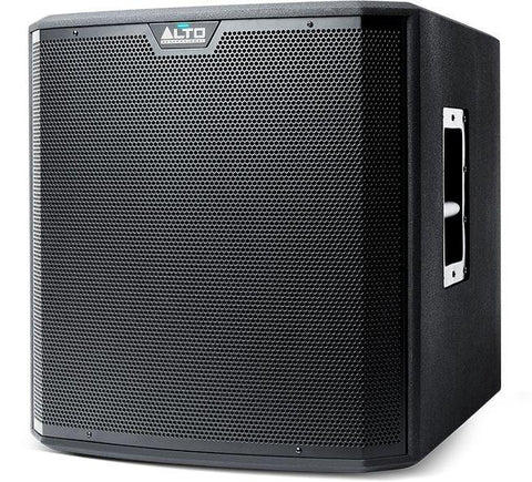 Alto Professional TrueSonic2 TS215SUB 15-Inch Active Subwoofer