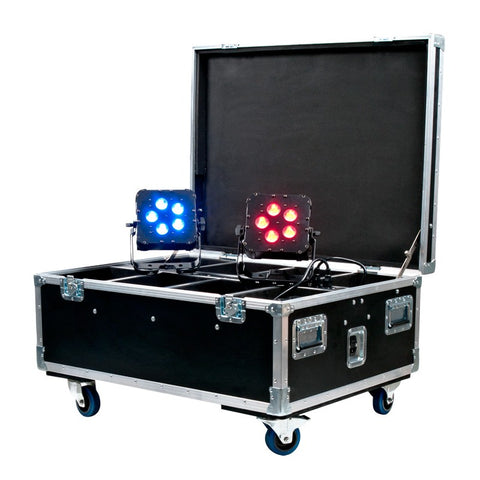 American DJ WI Flight Case