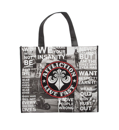 Affliction Bag - Large - Mens Other Accessories - Affliction Clothing