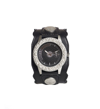 Iron Cross Watch - Mens Watches - Affliction Clothing
