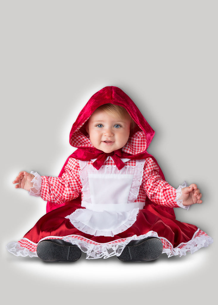 Lil' Red Riding Hood CK6087