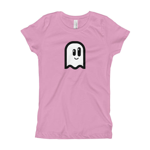 Ghost - Girl's T-Shirt