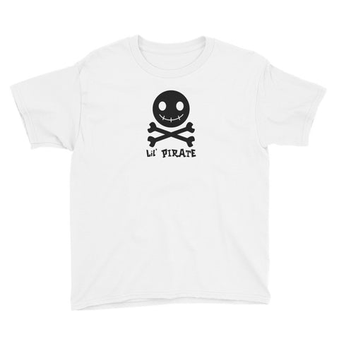Li'l Pirate - Youth T-Shirt