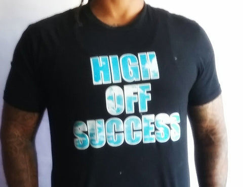 """High off Success"" Men's Apparel"