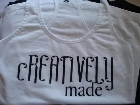 "Winter Woman's Apparel ""cREATIVELY MADE"""