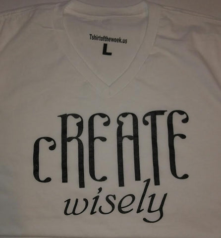 "Winter Men's Apparel ""cREATE wisely"""