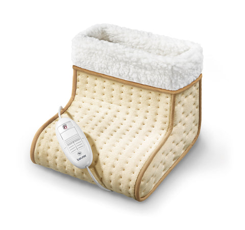 Beurer FW 20 Cosy Foot Warmer - Electric Blankets & Pain Relief
