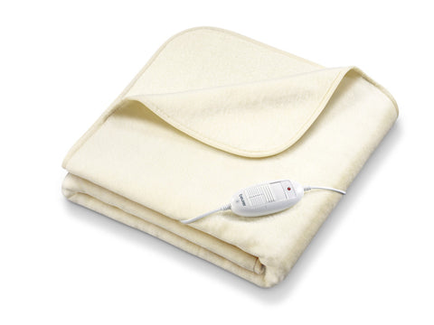Beurer HD 90 Heated Overblanket - Electric Blankets & Pain Relief